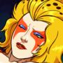 Cheetara (Thundercats)