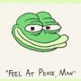 PEACE PEPE