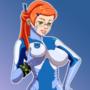 Gwen Grace Fusion