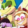 NSR Sonic Crossover
