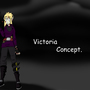 Victoria Concept by Darkbrand