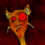 Orange Creep by TheElSalvador