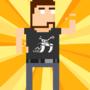 Tom Fulp: The Beard by EventHorizon