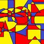 geometric hide and seek by truemasterx