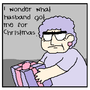 MC Comics - Christmas '10 by ZaneMudfish