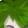 cannabis coif by PixelCake