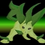 leafeon by Horsenwelles