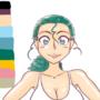 Anemone Character Sheet