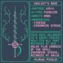 #Swordtember 10 - Duelist's Rose