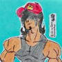 Brandon Biceps (OC)
