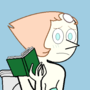 Pearl's private time