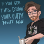 Draw what you're Wearing
