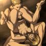 Attack on Titan : Historia & Reiner *Futa*