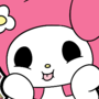 My Melody & Kuromi Blep Icons