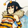 Queen bee adoptable❌SOLD❌
