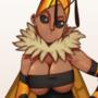Wasp girl adoptable ❌SOLD❌