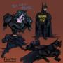 Emo Batman