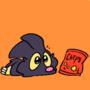 Tiny Critter doin' stuff