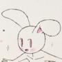 Garter Bunny