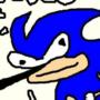Sonic the Horndog