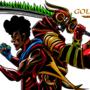 Golden Will