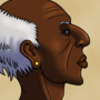 Ramses II the Aged