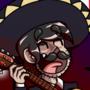 Mexico's independence day (Dia de la independecia de mexico)