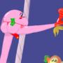 Kirby strip club