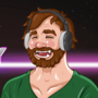 Twitch Intermission (animated) StanTheRealManlyMan