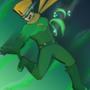 Superhero Guile