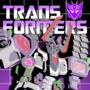 TRANSFORMERS - Decepticon Bludgeon