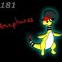 Amapharos by MrAmature