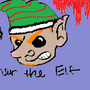 Boomer the Elf by Garrey450