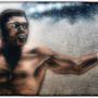 Ali by shaggy1988