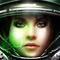 Starcraft Terran Medic