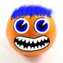 blue orange by miranack