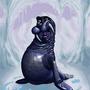 I Am The Walrus by adamkav