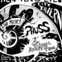 Phuss Flier: New Years Eve by Phobotech