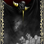 Tarot Card - The Devil by test-object