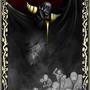 Tarot Card - The Devil