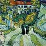 Van Gogh's Stairway by Claymation5