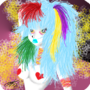 Color GIRL by Nightmeecra
