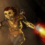 Pyrotech by Pyrowman