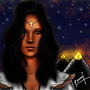 princess of egypt by ramymagdy