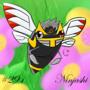 Ninjashi by Kashi