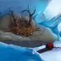 The Christmas Beast