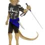 Zenn Warrior by ShadowElite951