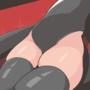 Kasumi thighs