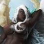 Commission: Goddess Harpy lady