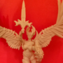 Archangel 3d printed